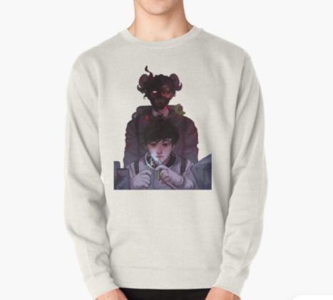 Best Quality Of Corpse Husband Sweatshirt