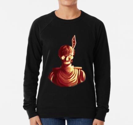 IMPOSTER Lightweight Best Quality Corpse Husband Sweatshirt