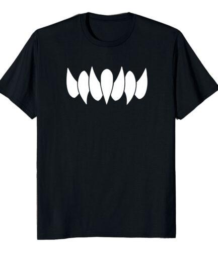 Corpse Husband Teeth T-shirt